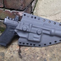 PHLster Han Solo Blaster, photo by PHLster