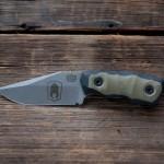 Coye Knives ForeRunner