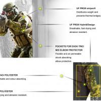 Striker XT Combat Shirt