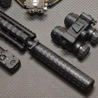 30SD (7.62mm) QD Suppressor
