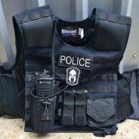 Blauer ArmorSkin TacVest